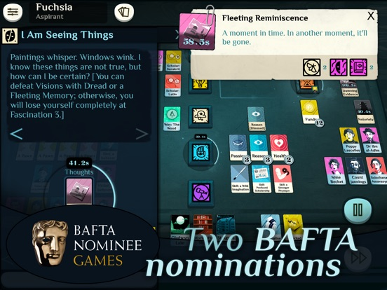 Cultist Simulator screenshot #2