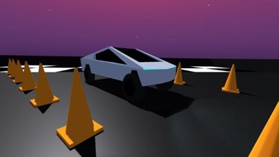 Cyber Truck Challenge screenshot 6