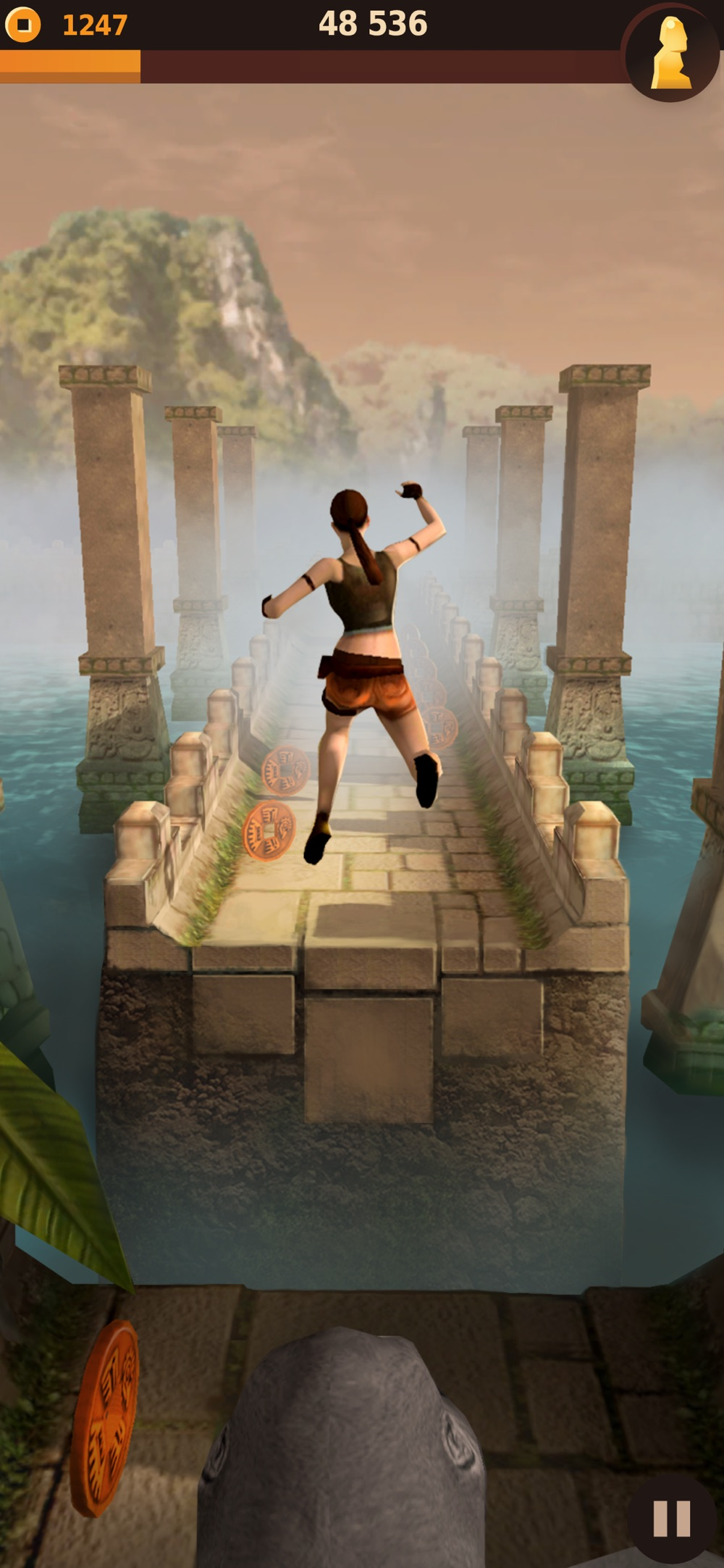 Tomb Runner – Temple Raider Cheat Codes