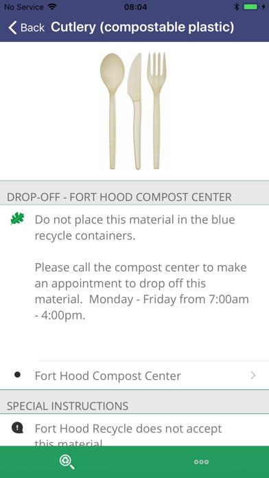 点击获取Fort Hood Recycle