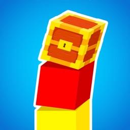 Color Tower 3D!