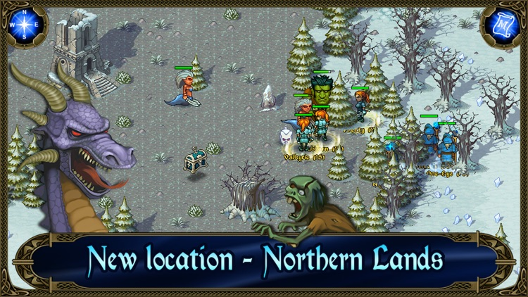 Majesty: Northern Expansion screenshot-3