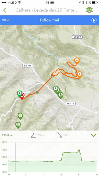 WalkMe | Walking in Madeiraのおすすめ画像4