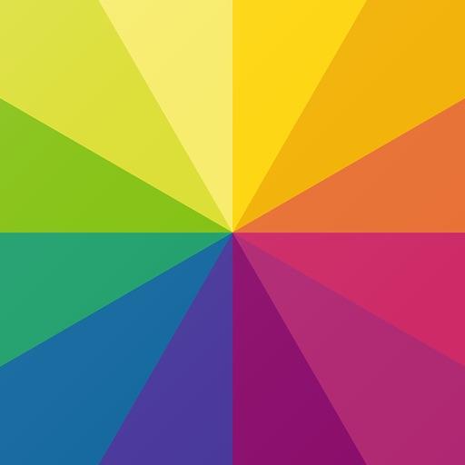 Fotor画像レタッチ加工•エフェクト補正•コラージュアプリ