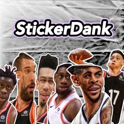 StickerDank™ - Dankstars #2