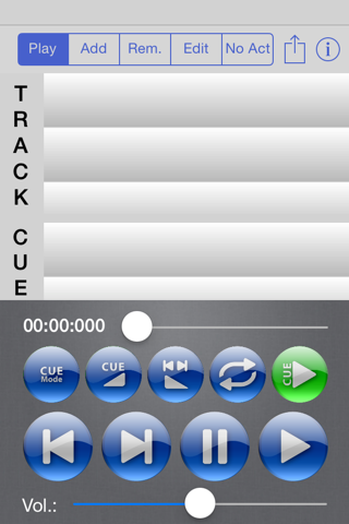 LivePlayback - náhled