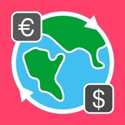 HowMuch: money converter