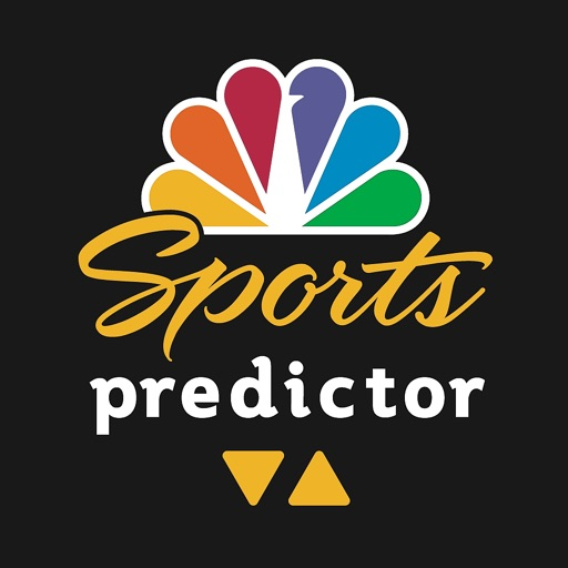 NBC Sports Predictor free software for iPhone and iPad