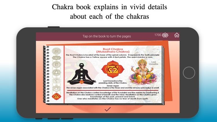Chakra Yoga and Meditation screenshot-6