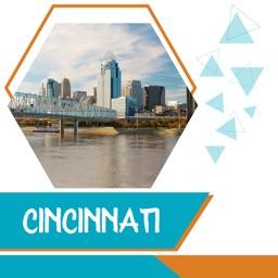 Cincinnati Travel Guide