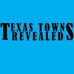 Texas Towns Revealed Magazine