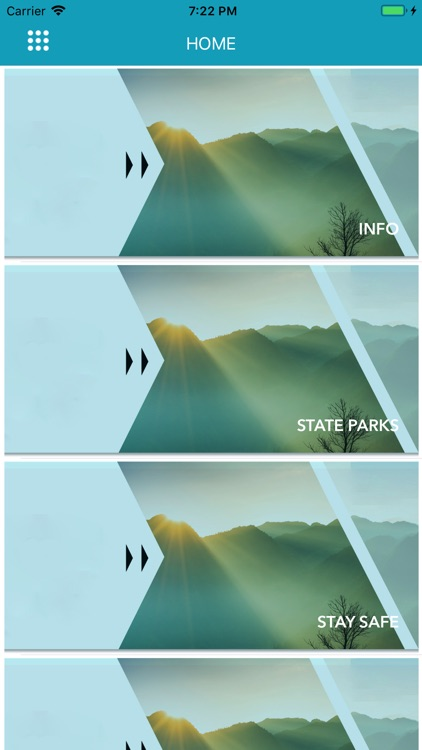 Idaho State Park