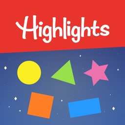Highlights™ Shapes
