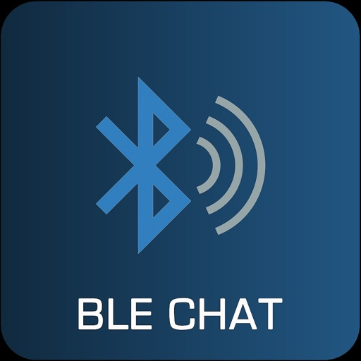 Ble Chat by LetTechnologies