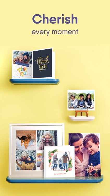 TouchNote - Create Photo Cards screenshot-5