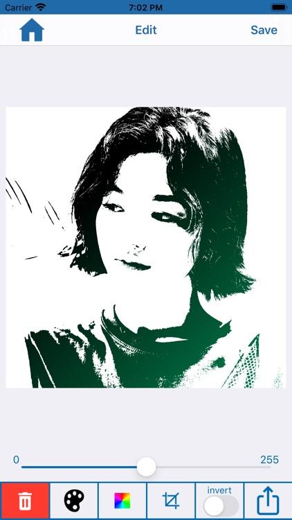 Fx Stencil Pro screenshot-4