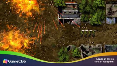 Warpack Grunts - GameClub screenshot 4