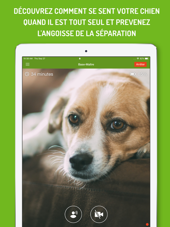 Screenshot #5 pour Doggy phone