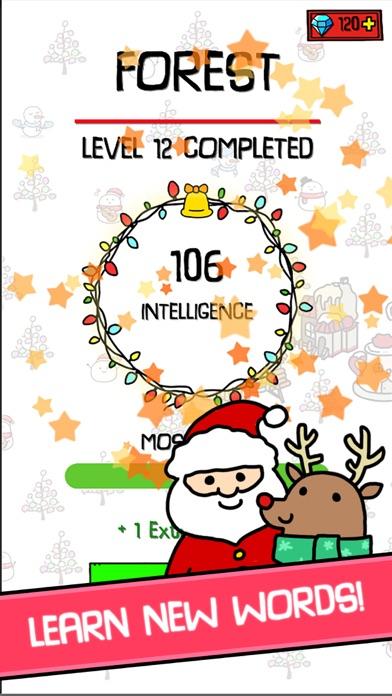 Word Santa free Gems hack