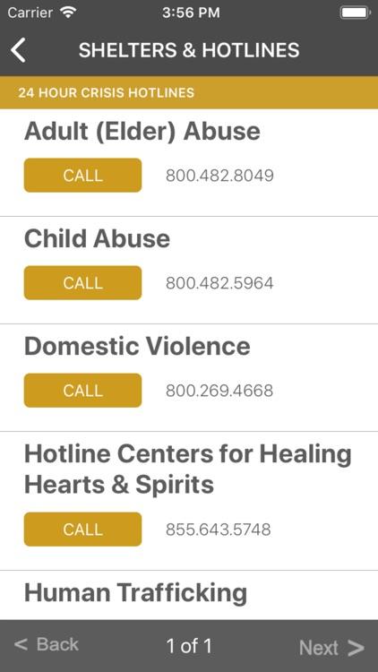 Benton County Sheriff's Office screenshot-6