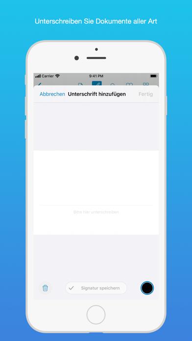 PDF Viewer Pro by PSPDFKitScreenshot von 4