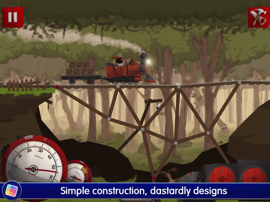 Bridgy Jones - GameClub screenshot 7