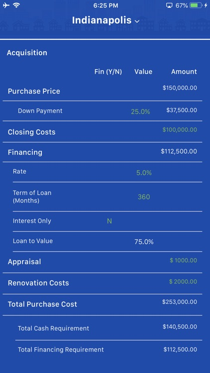 Lightning Pro Forma screenshot-4