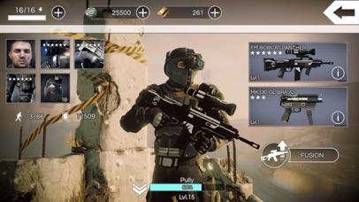 Afterpulse - Elite Army screenshot 6