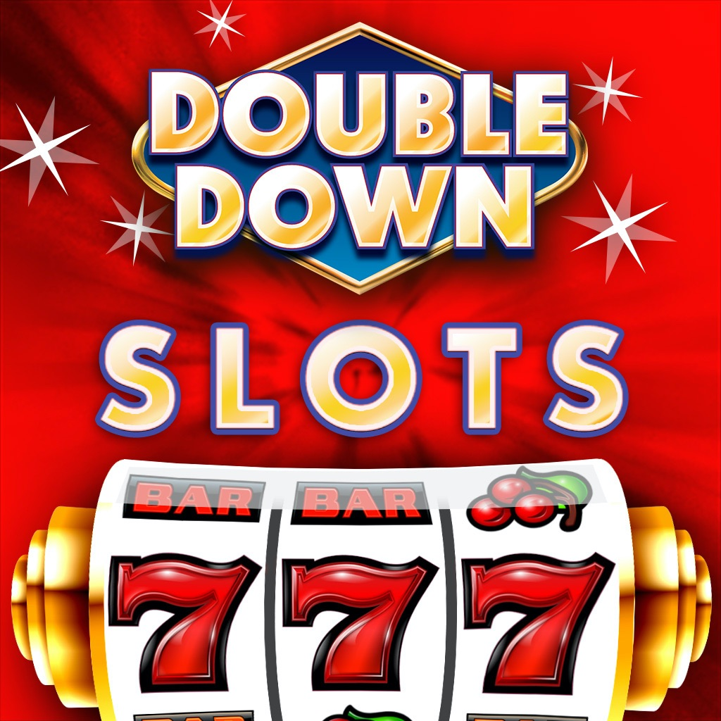 DoubleDown™ - Cassino de Slots