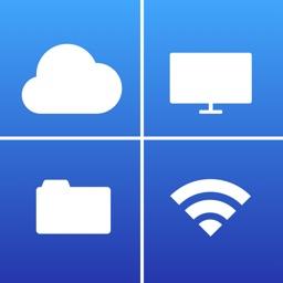 Presence: file access for Mac