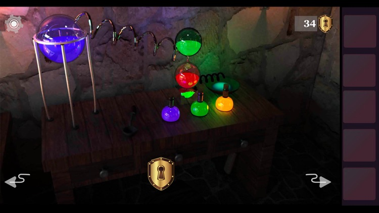 Castle Breakout - Escape Room screenshot-5