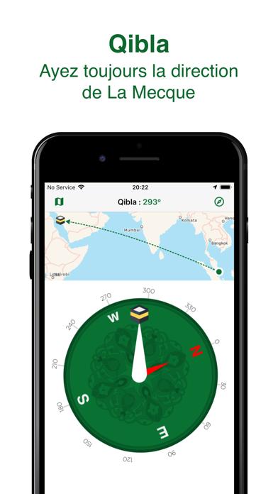 Télécharger Muslim Pro: Azan, Coran, Qibla pour Android