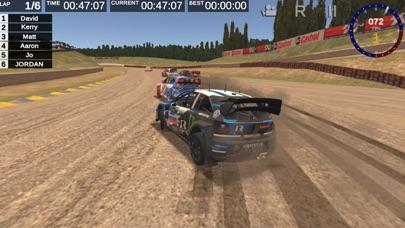 Dirt Rallycrossのおすすめ画像1