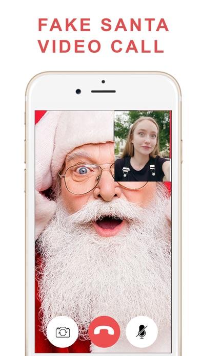 Baixar Santa Video Call para Android