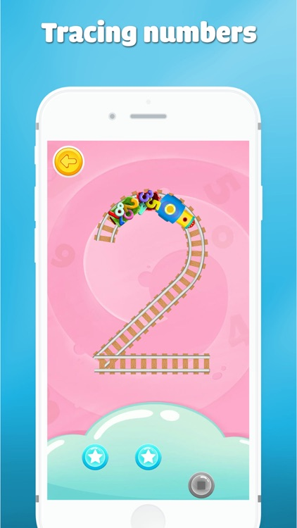 123 numbers counting game screenshot-6
