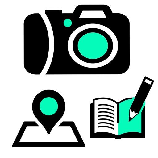 ImageNotes icon