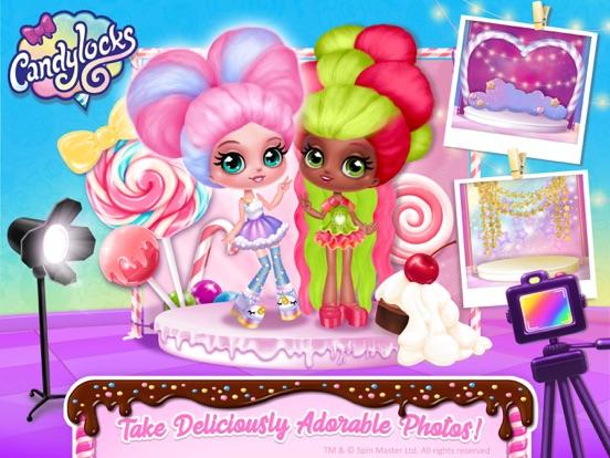 Candylocks Hair Salon screenshot 16