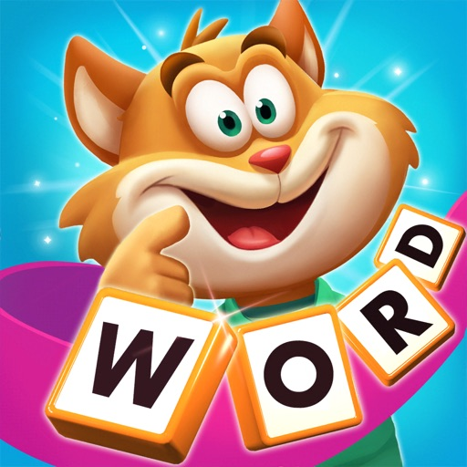 Word Buddies-Crossword Puzzle