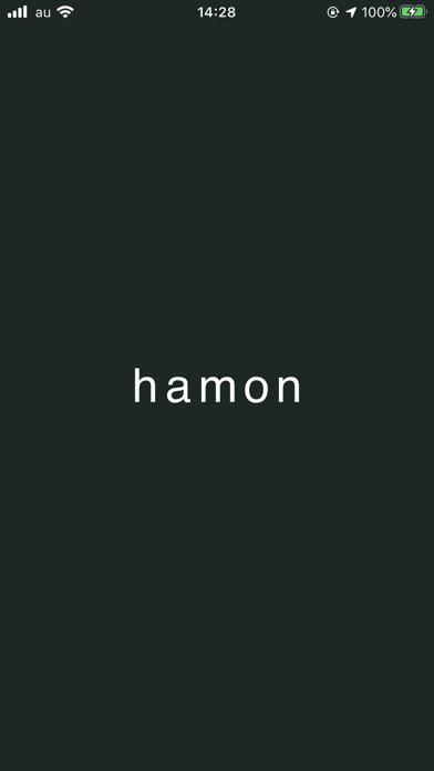 hamon ミツフジアプリのおすすめ画像1