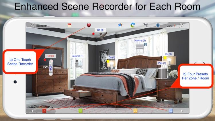 HOS Smart Home BACnet BMS Live screenshot-4