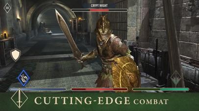 The Elder Scrolls: Blades - Revenue & Download estimates - Apple App