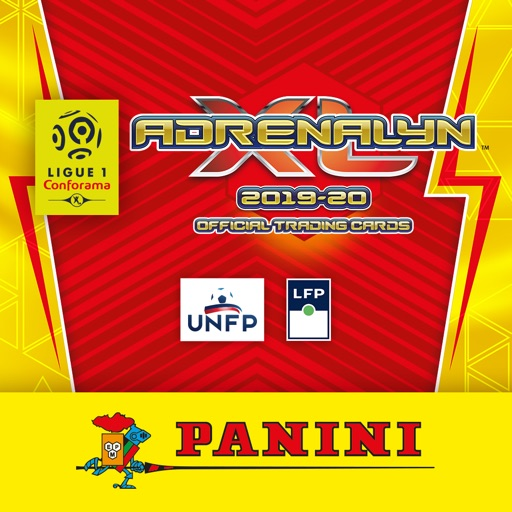 FOOT AdrenalynXL™ 2019-20