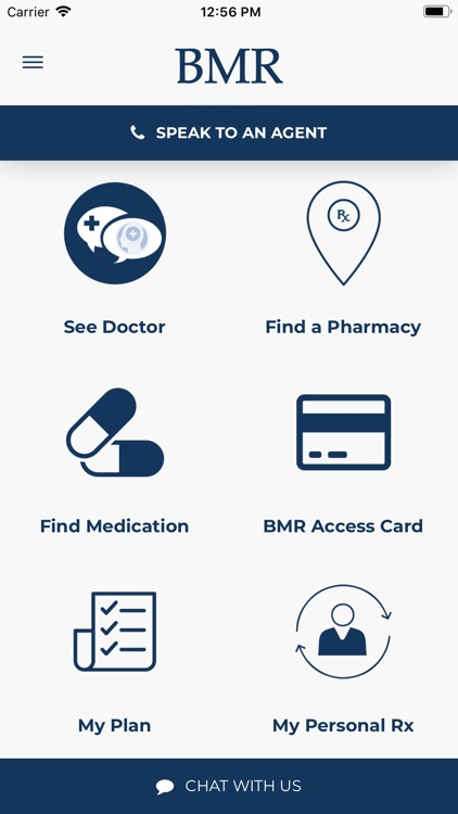 BROADREACH MEDICAL RESOURCES screenshot-3