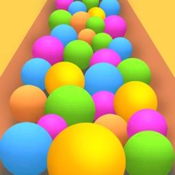 装个球球-休闲解压小游戏