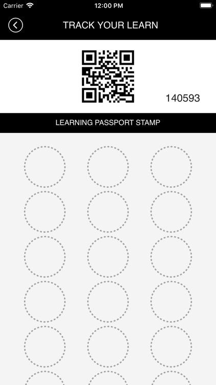Nike Learning Passport screenshot-3