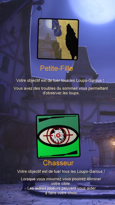Télécharger Les Loups-Garous en ligne pour Pc