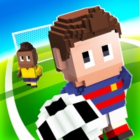 Codes for Blocky Soccer Hack