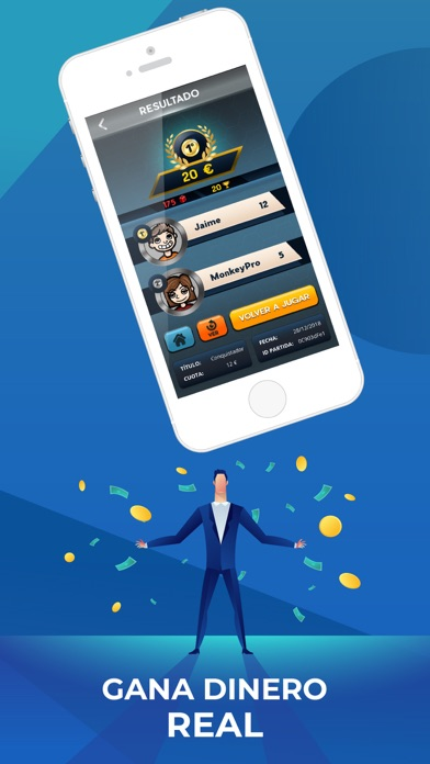eGoChase: Play and Earn Money screenshot 4