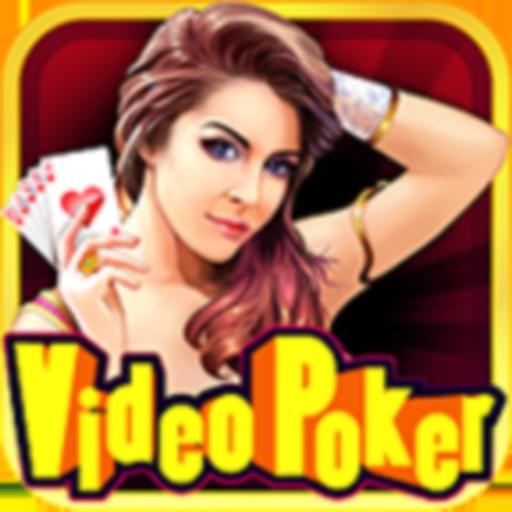 Video Poker - Midnight