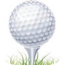 Golf Training Logbook